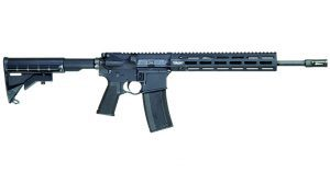 Troy new rifles