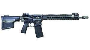new rifles from troy industries