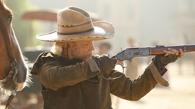westworld winchester rifle