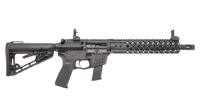 Wilson Combat new rifles