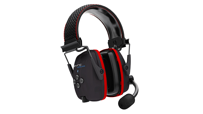 Father's Day gift guide Howard Leight by Honeywell Sync Wireless Earmuffs