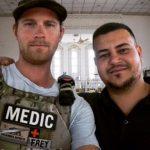 Mosul Medic Nik Frey Iraq