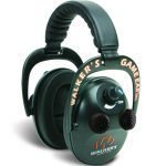Walker's Game Ear Elite hearing protection