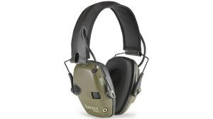 Howard Leight Impact Sport hearing protection