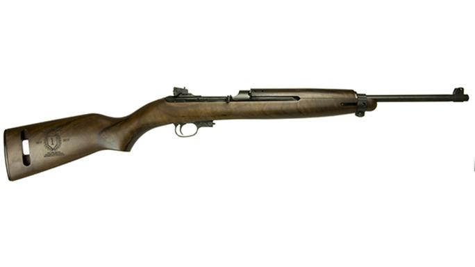 Inland M1 Carbine right profile