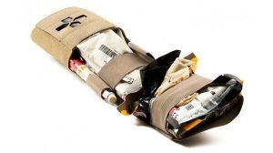 Micro Trauma Kit NOW! supplies