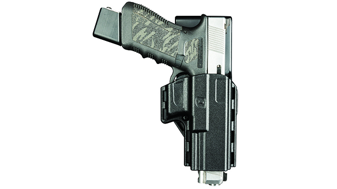 Rockin' Reflexes: 13 Holsters for Handguns Topped with Red