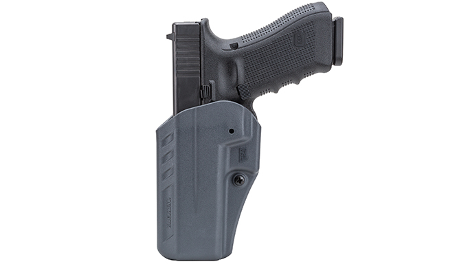 Blackhawk A.R.C. IWB holster red dot sights