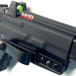 C-1 RMR holster red dot sights