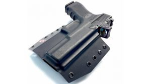 CTH holster red dot sights