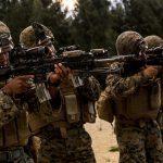 marines m27 uber squad