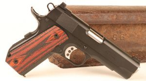 Ed Brown Products Kobra Carry Lightweight 1911 pistol