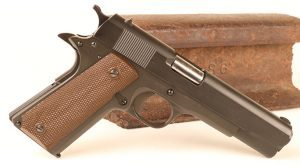 Rock Island Armory 1911 Government Model pistol