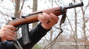 inland advisor m1 pistol test