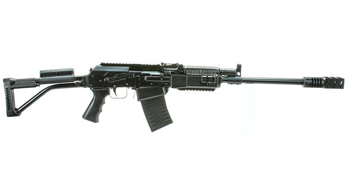 LEGION USA VEPR 12 ak shotguns