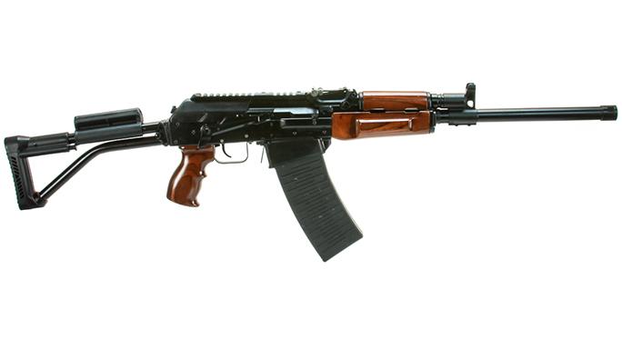 LEGION USA VEPR 12 LUX EDITION ak shotguns