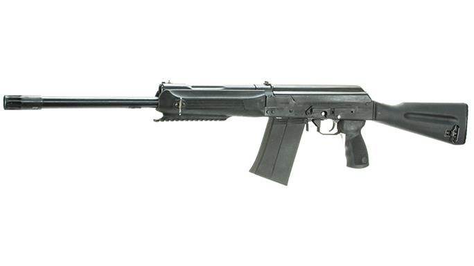 LEGION USA SAIGA 12 IZSL109 ak shotguns