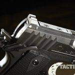 ATI FXH-45 pistol serrations
