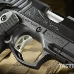 ATI FXH-45 pistol slide release