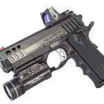 ATI FXH-45 pistol reflex sight