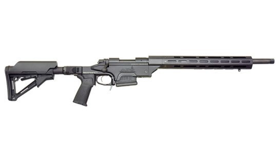 ashbury precision ordnance Saber m700 rifle