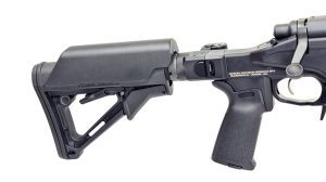 ashbury precision ordnance Saber m700 rifle stock