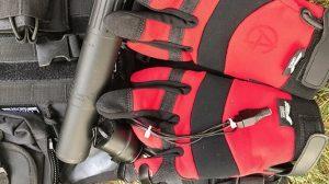 autoglove red gloves