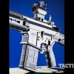 Black Dawn armory BDR-10 rifle controls