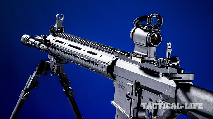 Black Dawn armory BDR-10 rifle receivers