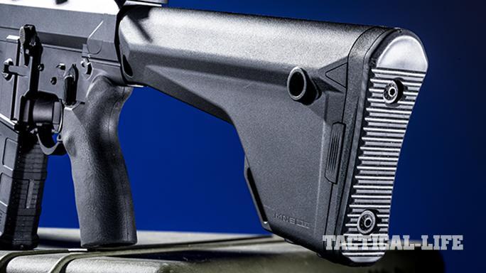 Black Dawn armory BDR-10 rifle stock