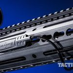Black Dawn armory BDR-10 rifle handguard