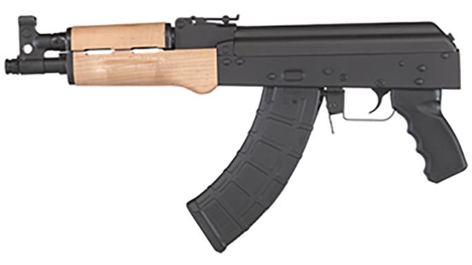 Century Arms Draco AK47 PISTOL left profile