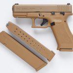Glock 23 .40 S&W XM17 MHS