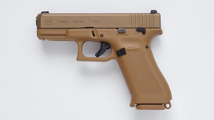 Glock 19 xm17
