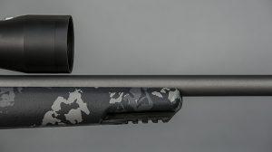 Gunwerks RevX rifle scope