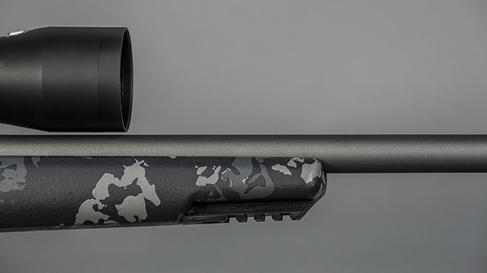 Gunwerks RevX rifle scope