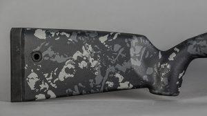 Gunwerks RevX rifle stock