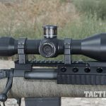 H-S Precision HTR rifle scope