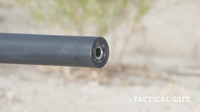 H-S Precision HTR rifle barrel