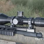 H-S Precision HTR rifle scope angle