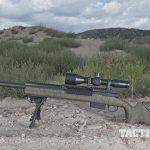 H-S Precision HTR rifle left profile
