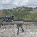 H-S Precision HTR rifle right angle
