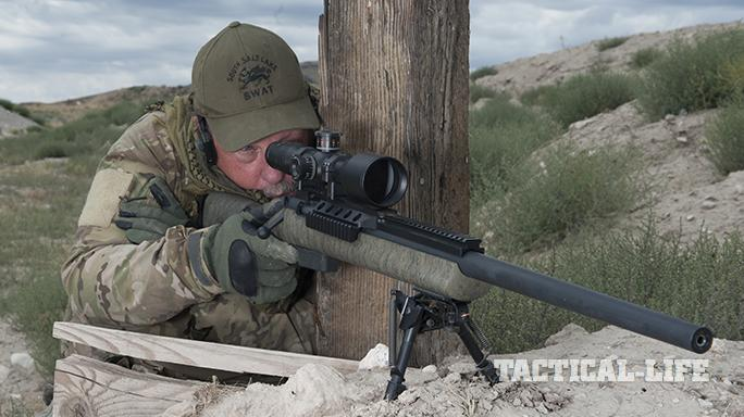 H-S Precision HTR rifle