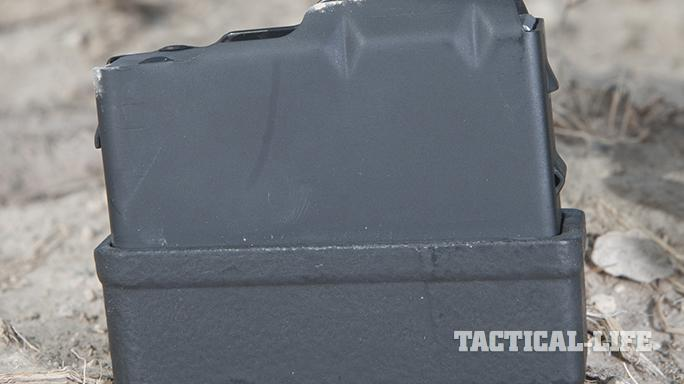 H-S Precision HTR rifle magazine