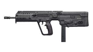 IWI TAVOR X95 rifle left profile