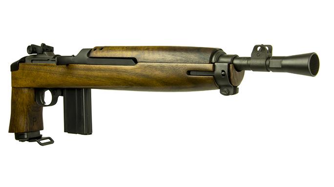inland advisor m1 pistol