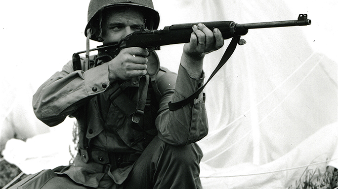 inland advisor m1 pistol firing