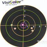 inland advisor m1 pistol target