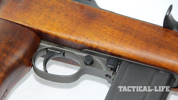 inland advisor m1 pistol trigger