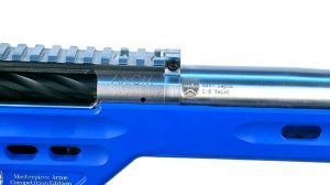 MasterPiece Arms MPA 65BA-SL rail
